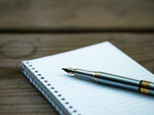 goede pen
