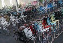 Elektrische fietsen voor heren